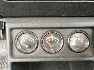 Relojes réplica Golf Mk1 GTI
