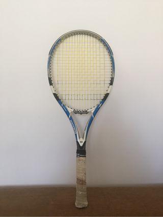 """Raqueta de tenis"" Babolat"