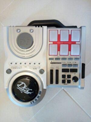 Mesa DJ infantil - juguetes -