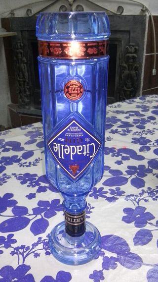 Botellas hechas copas unicas