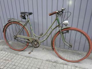 Peugeot de antes de la guerra