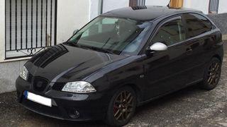 Seat Ibiza 6l 1.9 tdi 100cv