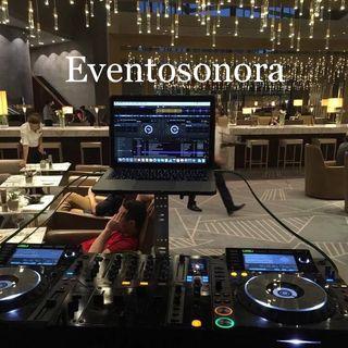 DJ, SONIDO Y LUCES PARA TUS FIESTAS O EVENTOS