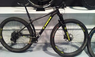 Bicicleta Trek Strache 9 29+