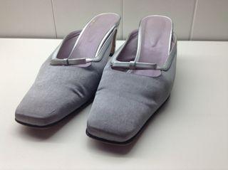 Zapatos Señora (T-40)