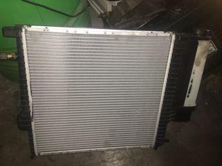 Radiador bmw e36 318is