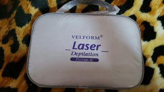 láser depilación