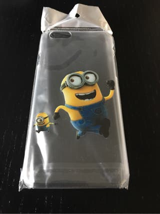 Funda iphone 6 / 6s / 7 Minion