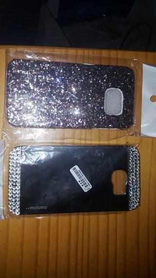 Carcasas Samsung Galaxy S6 Edge