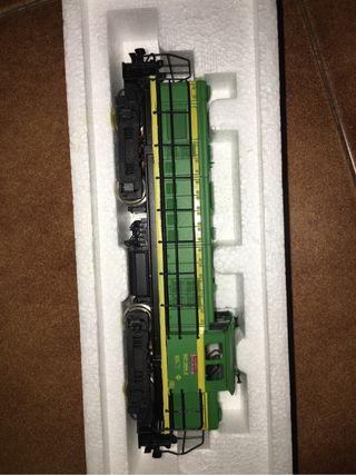 Renfe roco diesel 04158