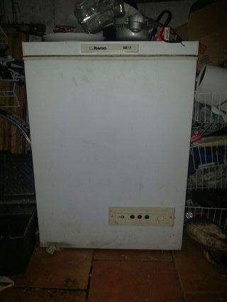 Arcon frigorifico
