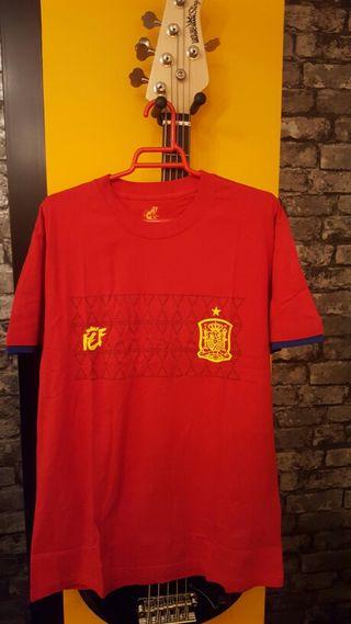 Camiseta selección española NUEVA