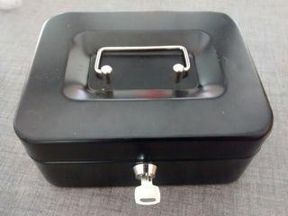 caja caudales