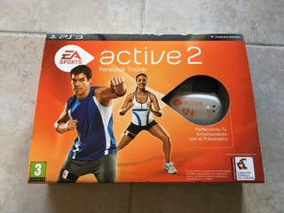 Active 2 Personal Trainer PS3