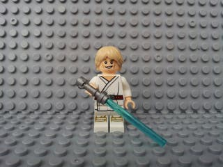 Lego - Star Wars - Luke Skywalker