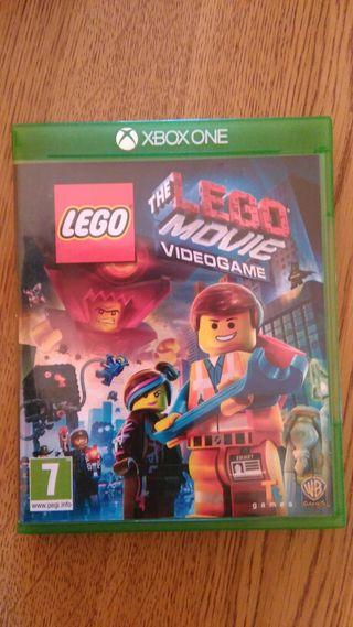 Lego la pelicula, videojuego