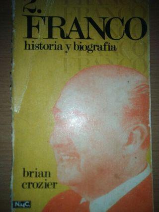 2.FRANCO HISTORIA Y BIOGRAFIA