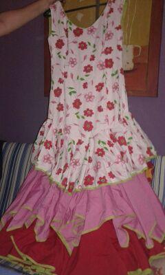 traje me flamenca