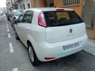 Fiat punto gasolina 77caballos