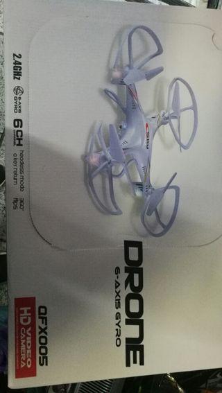 drone 6 axis gyro