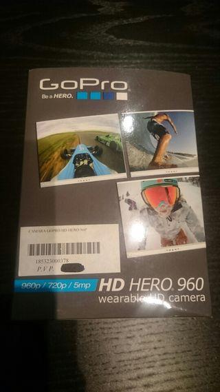 Gopro HERO HD 960