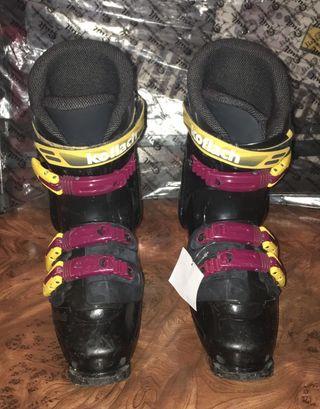 Botas de esquiar