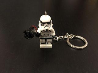 Llavero Star wars tipo lego