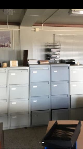 Archivador metalico archivo hierro oficina