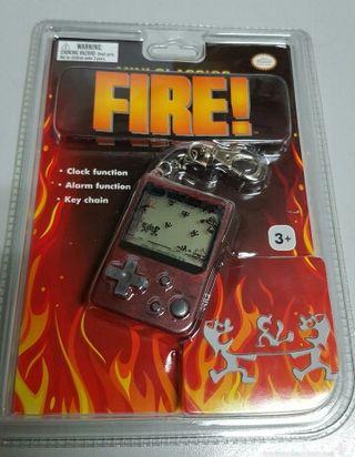 Nintendo Mini Classics - Fire
