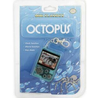Nintendo Mini Classics - Octopus