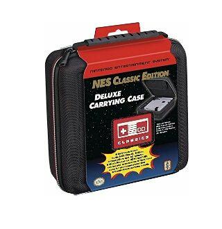 Bolsa para Nintendo NES Classic Mini