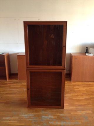 Mueble (vitrina)