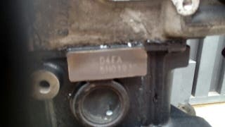 despiece motor hyundai kia