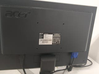 Monitor Acer 19