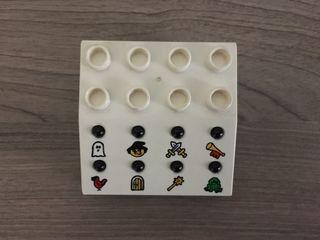 Caja de sonidos de LEGO