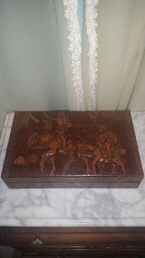 Caja Don Quijote