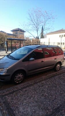 Ford galaxy 7 plazas