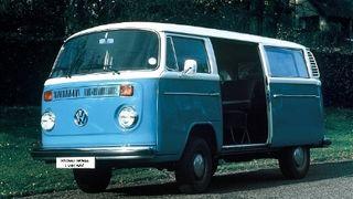 Vendemos T1 e T2 Volkswagen