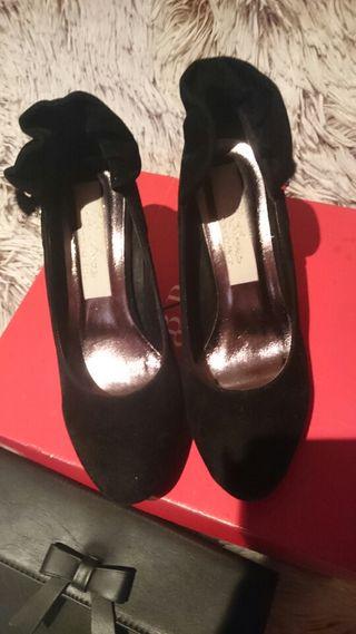 zapatos nuevo sin estrenar