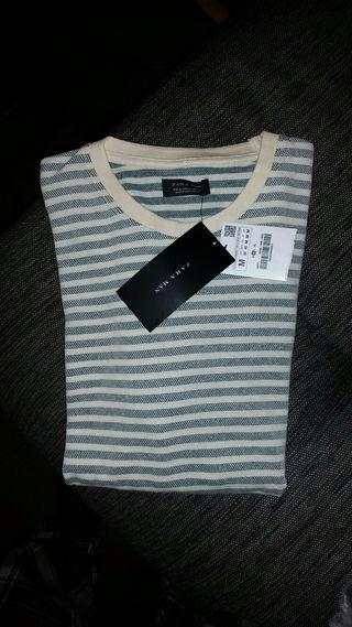 Camisetas caballero chico nuevas