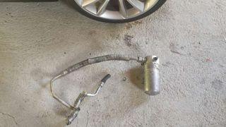 Filtro aire acondicionado Opel Calibra