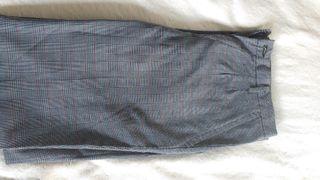 pantalones UNITED COLORS OF BENETTON