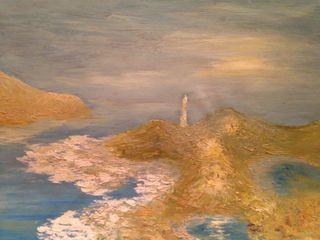 Láminas óleo