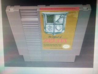 zelda de Nintendo