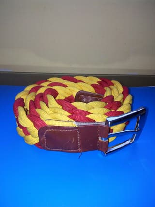 cinturon españolo