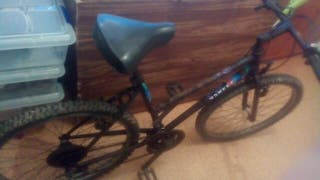 se vende Bicicleta de segunda mano