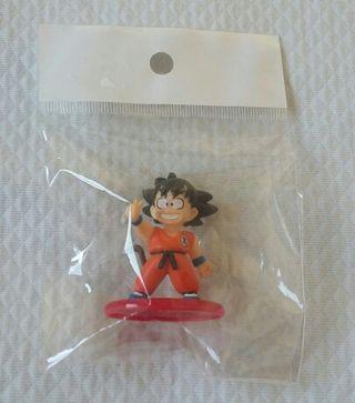 Mini figura dragon ball Goku