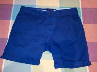 pantalon corto berska