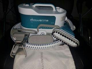 Rowenta Compact Steam - Centro planchado vertical