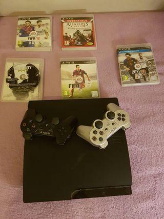 Ps3 / Playstation 3